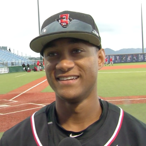 GAME 8 POST GAME: Justin Wylie Interview