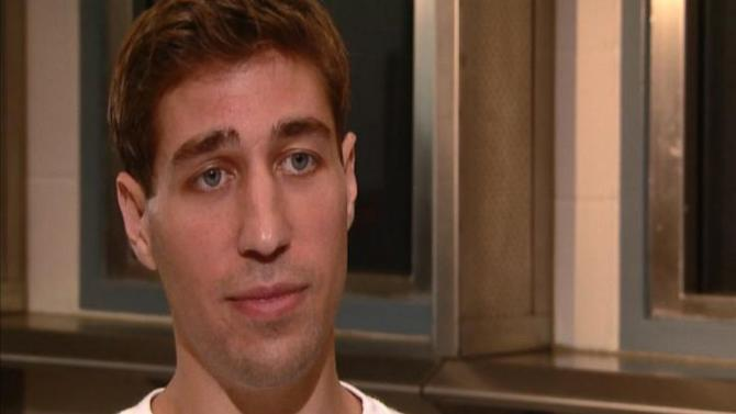 Ryan Ferguson Freed After Spending Almost a Decade in Prison for Murder
