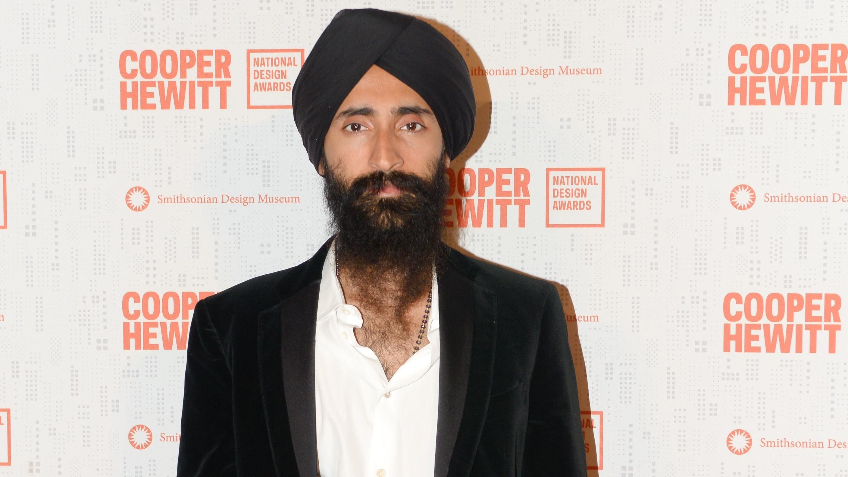'Darjeeling Limited' Actor Barred From Plane Because of Turban