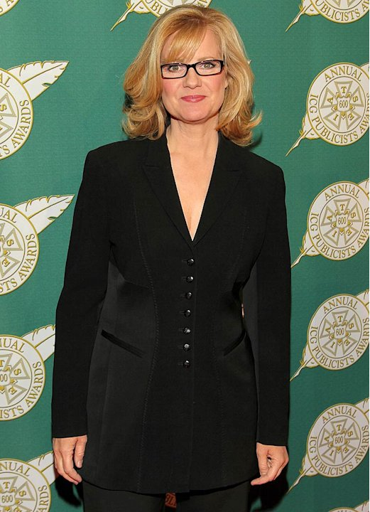 Bonnie Hunt Publicist Guild Aw