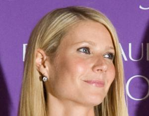 Gwyneth Paltrow in 2008