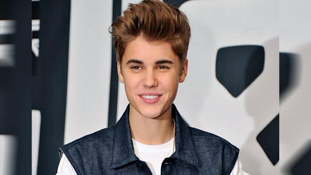REPORT: Details on Bieber's Alleged 'Pot' Flight