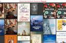 Random House's Pinterest sub-site