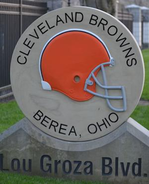 Cleveland Browns Favored to Win Only Two Games This Season