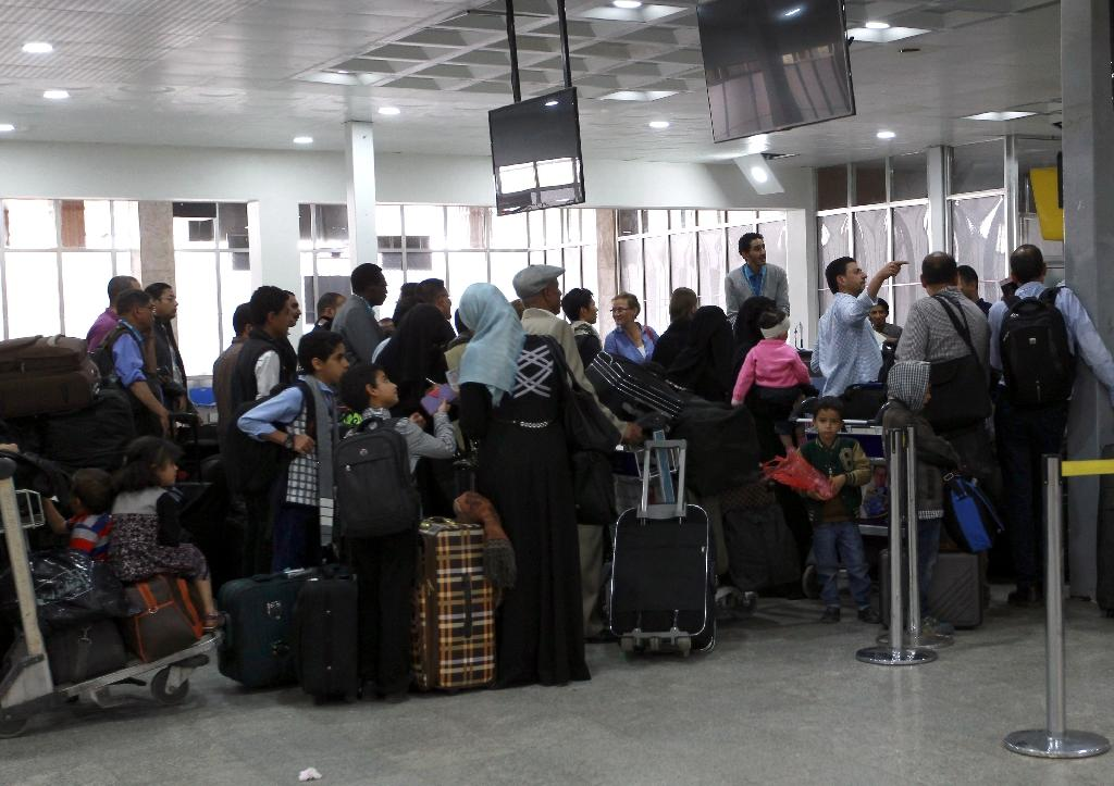 Pakistan evacuates more than 500 citizens from Yemen: officials