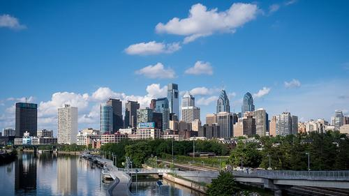Report: Philly's Housing Market is Breaking Records