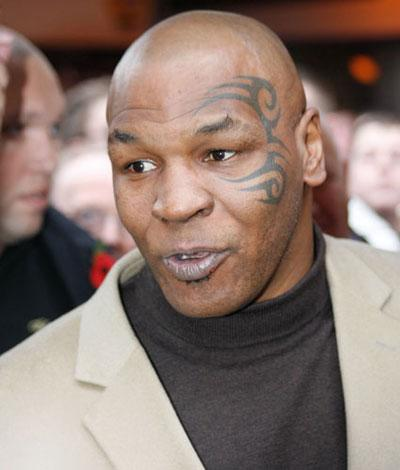 Mike Tyson: Relationships Are Like Cars