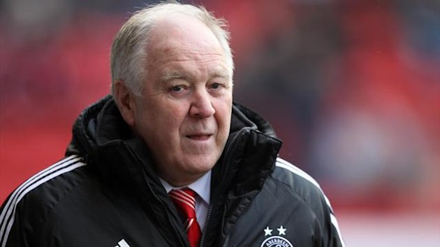 Craig Brown wants FIFA to increase compensation to clubs who lose their best young talent
