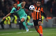 €33m Chelsea bid for Willian rejected, claims Shakhtar boss