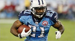 Titans RB Ringer out 4-6 weeks