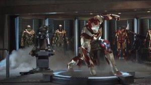 'Iron Man 3' TV Spot Debuts During Kids' Choice Awards (Video)