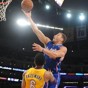 Clippers vs. Lakers