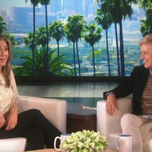 Jennifer Aniston Spills Wedding Date Details