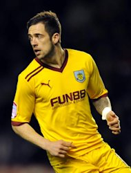 Danny Ings is expected to be out for between three and six months because he needs knee surgery
