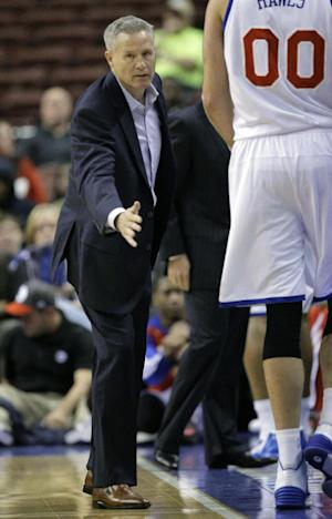 76ers not a bargain, even at 9,999-1 odds