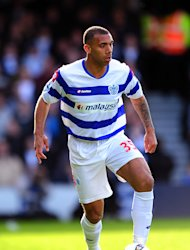 Anton Ferdinand has hit out at abuse he has received on Twitter
