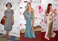 Rtro 2012 : Les 50 pires looks de stars sur le tapis rouge
