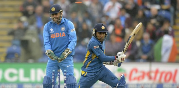 Live: India vs Sri Lanka at Cardiff