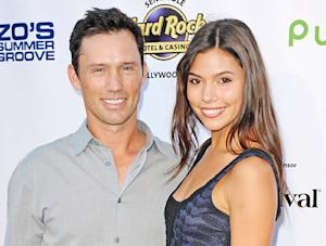 Jeffrey Donovan Welcomes Baby Girl!