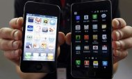 Patent Row: Samsung Ordered To Pay Apple \$1bn