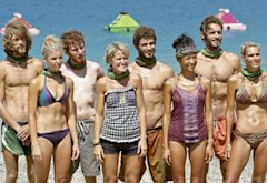 Survivor: Caramoan - Fans vs Favorites | Photo Credits: Greg Gayne/CBS
