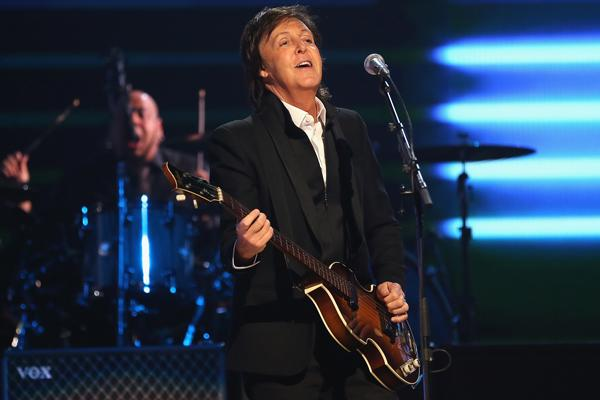 Paul McCartney Responds to Lost Fan Letter, 50 Years Later