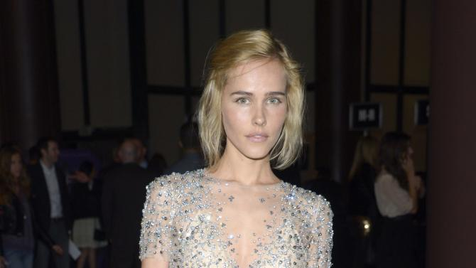 "Isabel Lucas attends a screening of ""The Loft"" in Los Angeles"