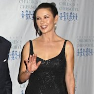 Catherine Zeta-Jones Tidak Suka Fashion 80-an
