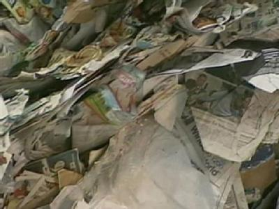 State Proposal: No More Food In Trash