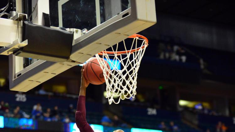 NCAA Basketball: SEC Tournament-South Carolina vs Mississippi State