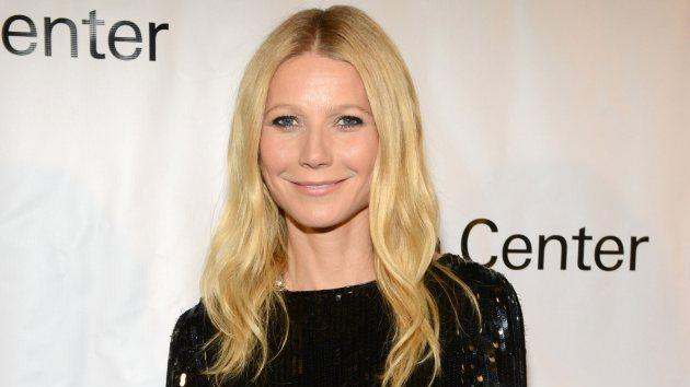 Gwyneth Paltrow on February 10, 2014 in New York City -- Getty Images