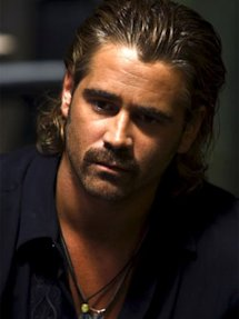 Fotografa de Colin Farrell