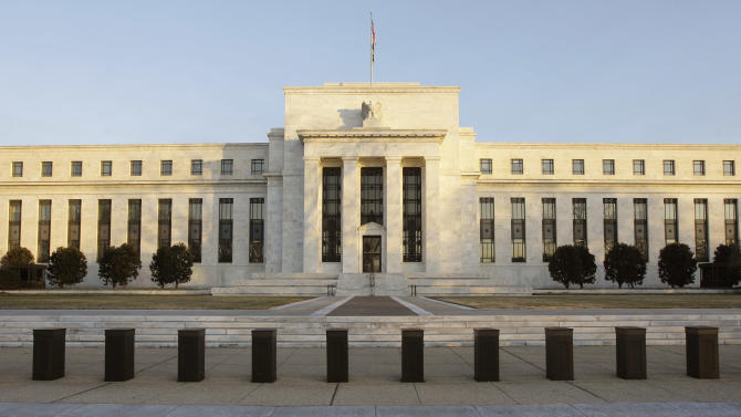 5 ways Fed's influence has expanded over 100 years