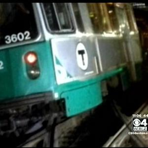 Trolley Driver Involved In Derailment Has Lengthy Record