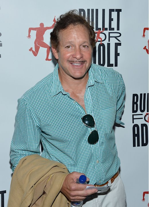 """Bullet For Adolf"" Off Broadway Opening Night - Arrivals And Curtain Call"