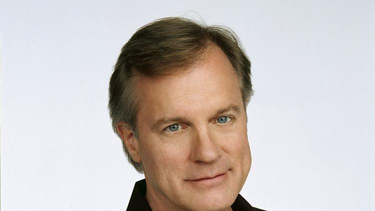 Stephen Collins stars as Rev. Eric Camden in 7th Heaven on The CW.