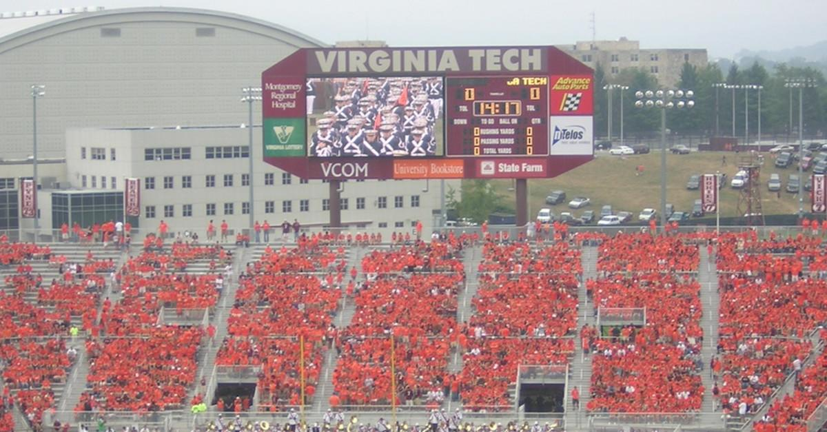 10 Loudest College Football Stadiums