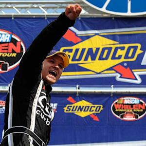 Santos captures 'biggest win' of his career