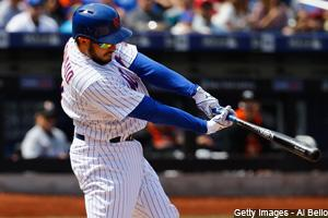 Daily Dose: Mets Catcher Woes