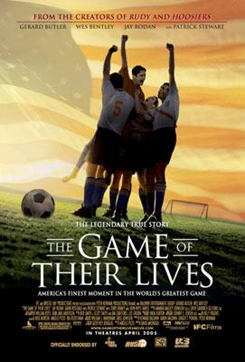 IFC Films' The Game of Their Lives