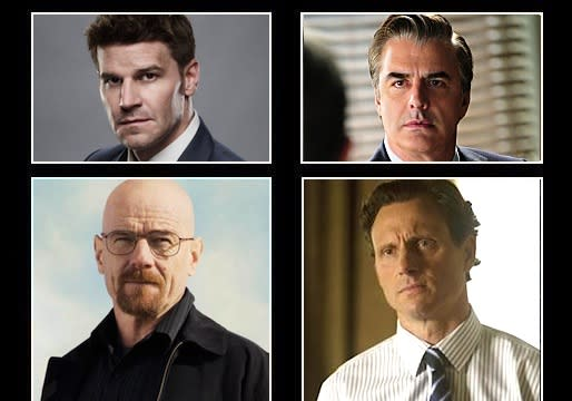 Matt's Inside Line: Scoop on Bones, Scandal, The Good Wife, The Killing, Breaking Bad and More!