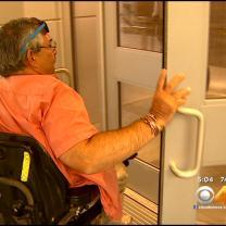Group Representing The Disabled Files Lawsuit Over Union Station