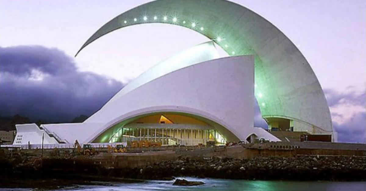 22 Jaw-Dropping Concert Venues