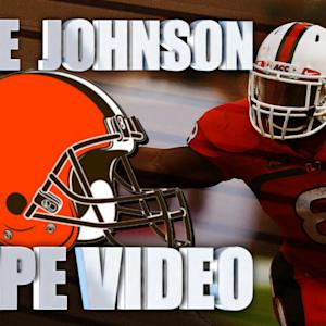 Browns Select Miami RB Duke Johnson | NFL Draft Hype Video