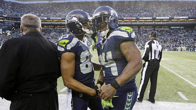 Seahawks thrive keeping same weekly approach