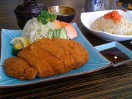 Food Trends: The Tonkatsu Craze