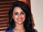 Wish Parineeti Chopra Happy Birthday
