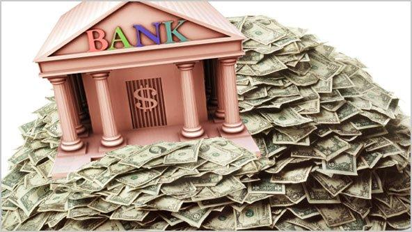 $1B Tax Credit for Poor Areas Going to Big Banks