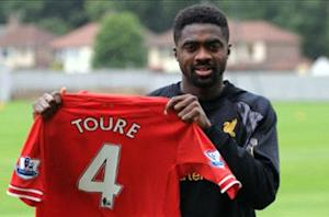 Rodgers: Kolo Toure still has a lot to offer Liverpool