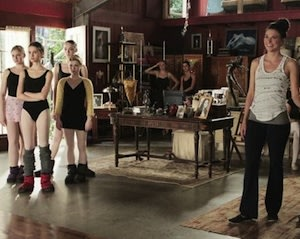 Exclusive Bunheads Season …